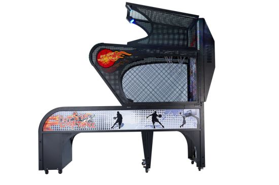 Coin Operated Arcade Basketball Game Machine pictures & photos