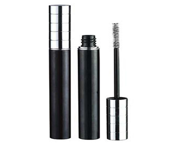 3f3aed17340 China Cosmetic Container Empty Black Mascara Tube - China Mascara ...