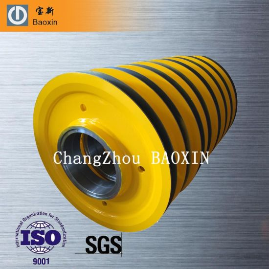 Factory Outlets En Sheave and GS Pulley