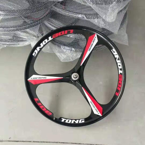 Mountain Bicycle Alloy Rim Sets Bicycle Wheel Parts