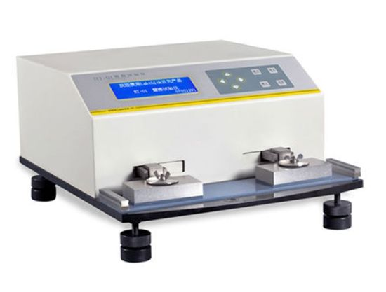 New Design Cheap Paperboard Ink Rubbing Fastness Test Equipment