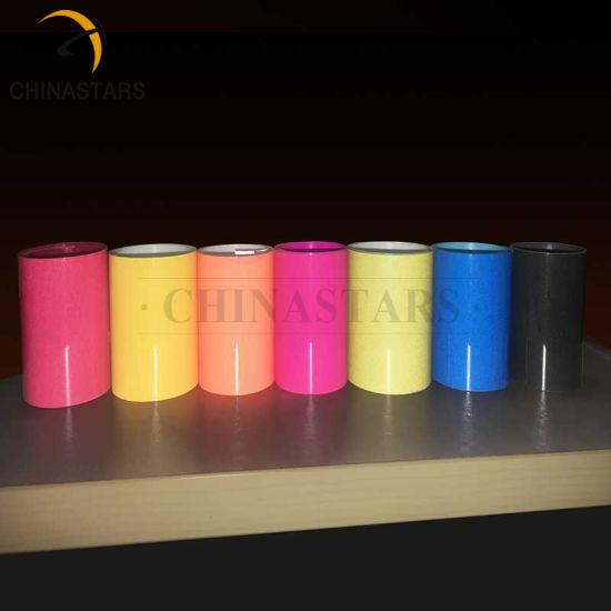 China High Quality Garment Glitter Reflective Heat Transfer