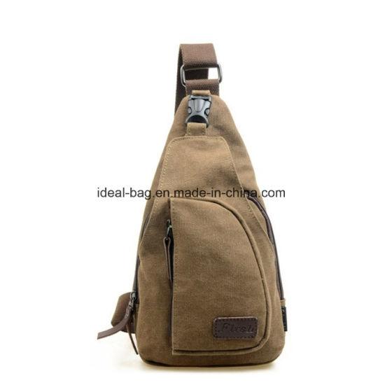 Hot Sale Crossbody Messenger Bag Shoulder Backpack Travel Rucksack Sling Chest Bag Wholesale