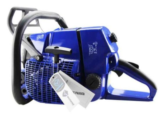 China Farmertec Holzfforma Blue Thunder G660 Gasoline