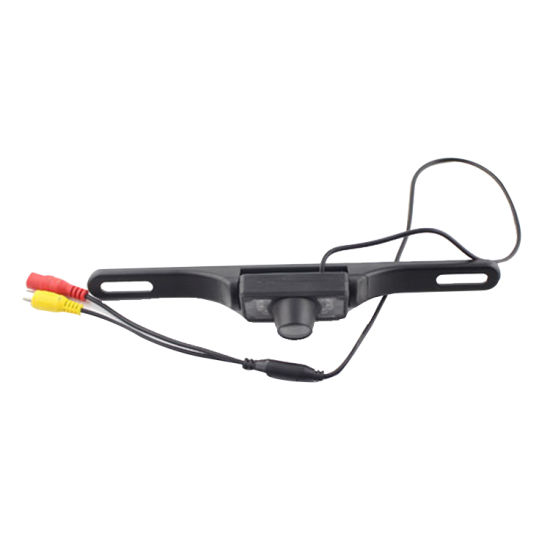 Necessary for Car Security Rear View Reverse Camera, Packing Camera