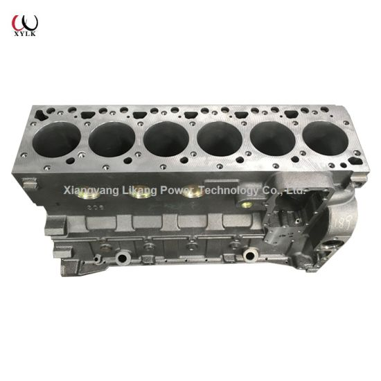 Cummins Diesel Generator Set 6CT Basic Engine Spare Part Cylinder Block 4947363 pictures & photos