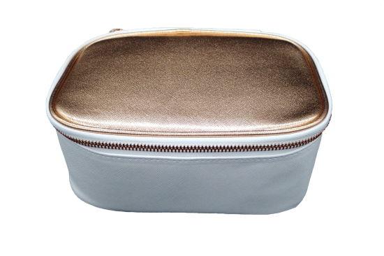 New Style Custom PU Cosmetic Bag