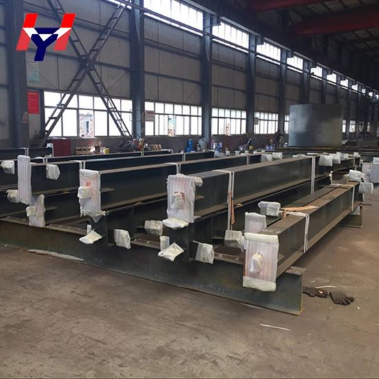 High Quality Professional Steel Structure Manufacture