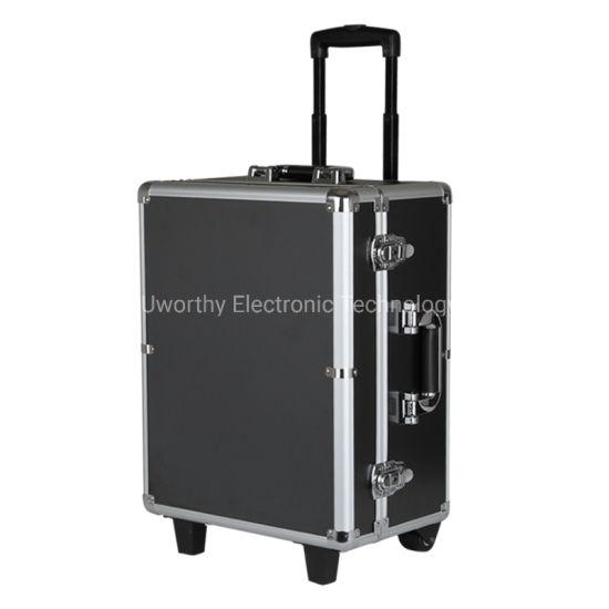 Best Price Aluminum Case Tool Box / Amplifier Flight Case