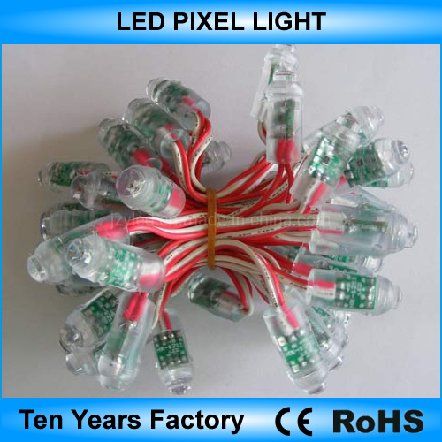 12V 9mm 12mm Waterproof LED Pixel for Signs pictures & photos