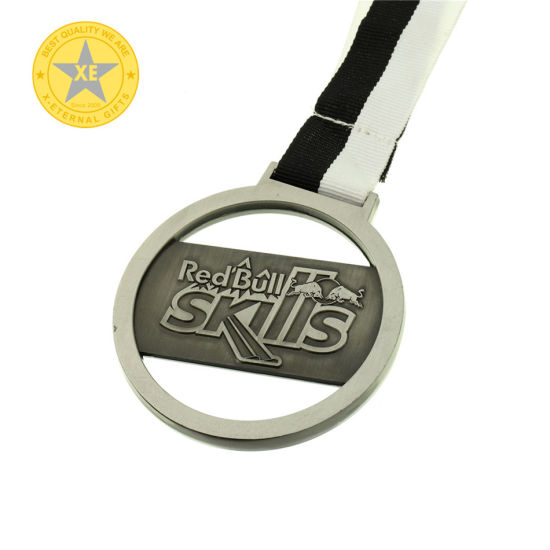 Attractive Design Soft Enamel Metal Medal pictures & photos