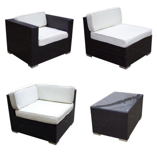 556 PE Rattan Outdoor Home Goods Patio Furniture