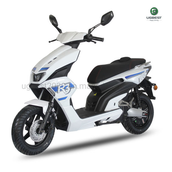R3 City Mobility Portable Moped Electric Motorcycles
