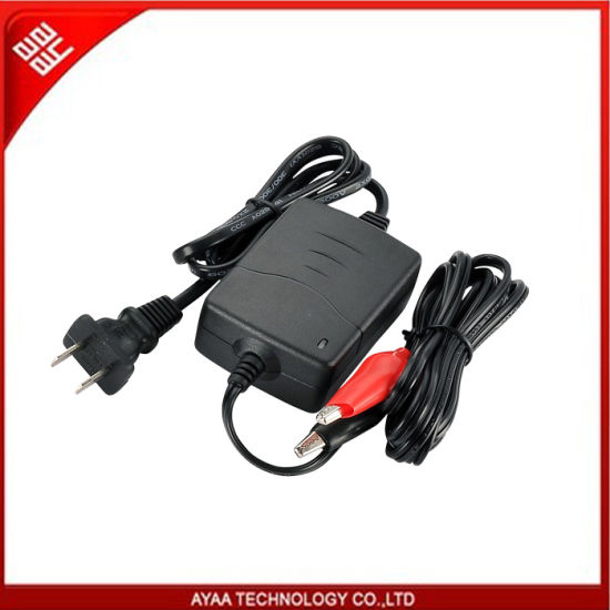 4.2V 0.8A 1s Toys Battery Lights Battery, Industrial Li-ion /Polymer Battery Charger pictures & photos