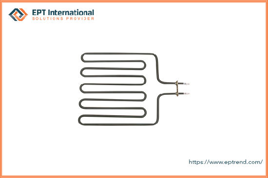 Electric BBQ Grill Heating Element, Tubular Heating Element