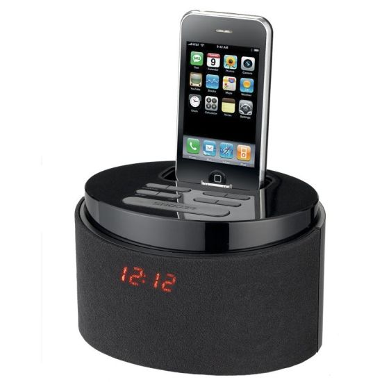 Multifunctional Docking Station bluetooth Speaker for Apple iPhone 5/5s/6/6 Plus pictures & photos