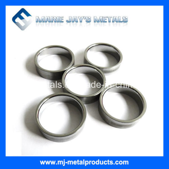 Tungsten Carbide Wearing Ring pictures & photos