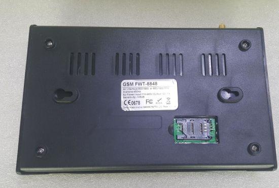 FWT (FXS RJ 11 Port Adapter) with Caller ID Battery for Landline Convert