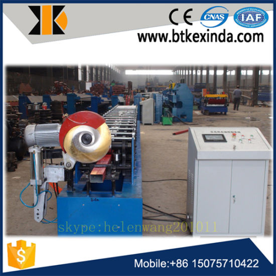 China Downpipe Roll Forming Machine pictures & photos