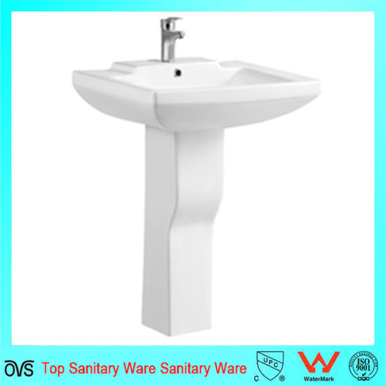 Genial Made In China Used Pedestal Basin