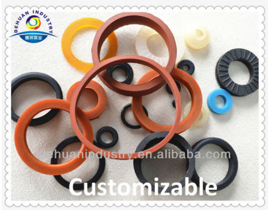 Dehuan Various Sizes Auto Rubber Wire Grommet