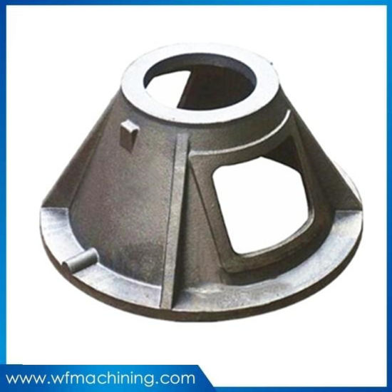 OEM Precision Pump Body Lost Wax Casting for Water Pump pictures & photos