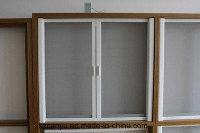 Security 316 Stainless Steel Burglarproof Screen Window