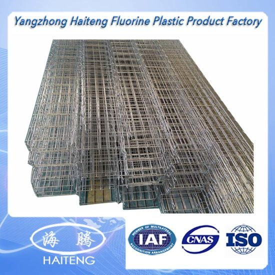 Galvanized Steel Wire Mesh Basket Cable Tray pictures & photos