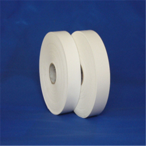Micro-Fiber Polyester Taffeta Tape Label for Underwear Label and Neck Label