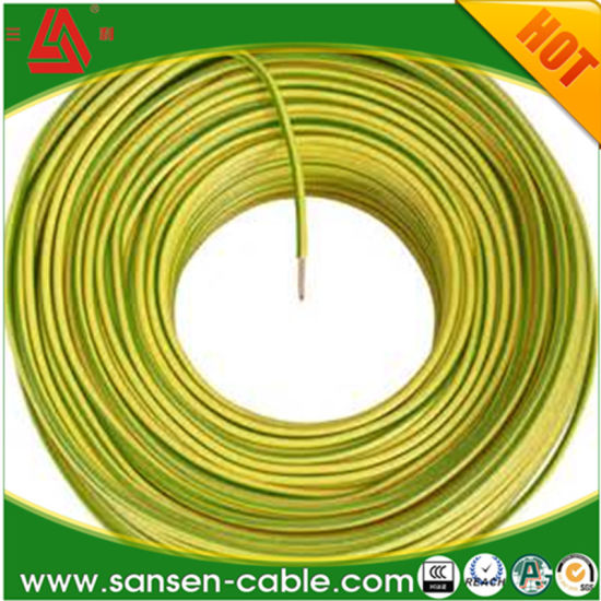 Easy Stripping and Cutting UL1015 Electrical Wiring PVC Hook up Cable pictures & photos