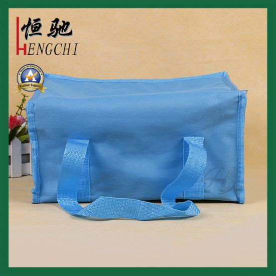 Promotional Insulated Lunch Picnic Cooler Bag, Wholesale Thermal Ice Bag