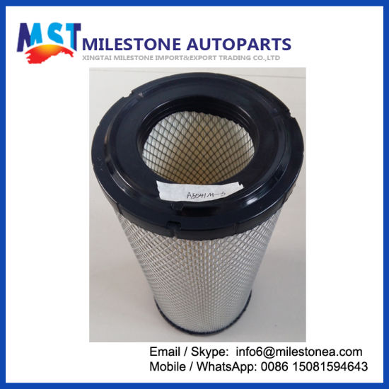 Truck Parts Air Filter 177413051071 / A5541m-S for Toyota Truck pictures & photos