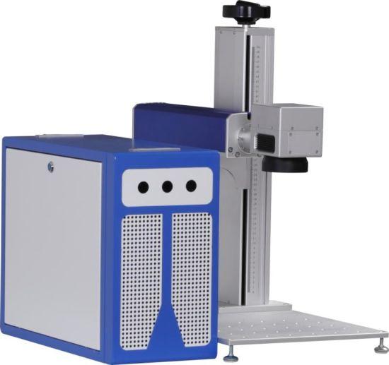 30W 60W CO2 Laser Marking Machine Engraving Qr Code/Wood/Plastic/Glass Sale