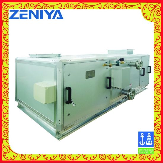 High Performance Fresh Air Handling Unit for Marine pictures & photos