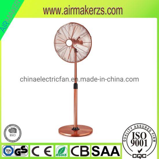 "16"" 18"" 20"" Inch Electric Metal Industrial Pedestal Stand Fan"