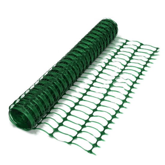 Made in China Low Price Plastic Safety Fence pictures & photos