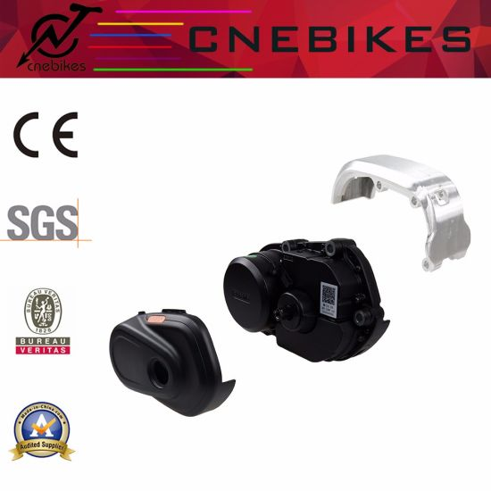 2017 New Mmg33 Bafang MID Crank Motor with Torque Sensor for Ebike pictures & photos