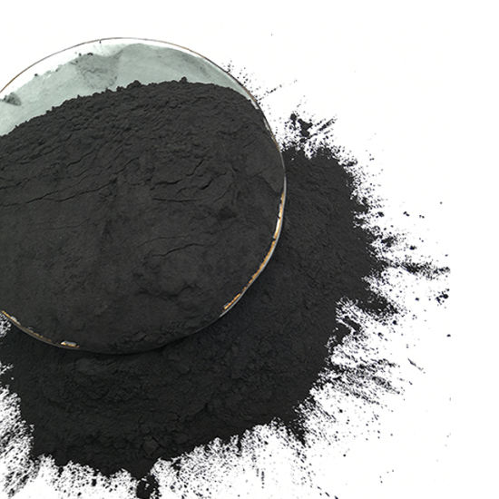 Food Additives Activated Carbon Bamboo Chatcoal Bulk Supplier