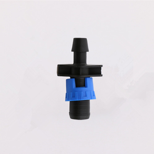 Driptape Watering Plastic Lock Ring Offtake for Agriculture Irrigation