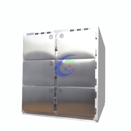 China Low Price Morgue Equipment Mortuary Equipment Body