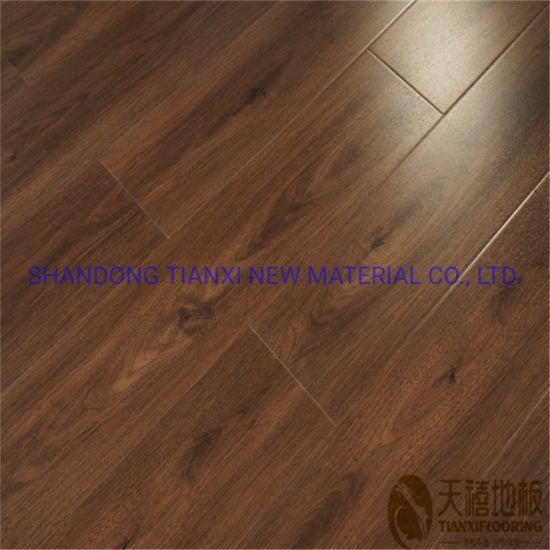 Hdf Wood Laminated Flooring, High Quality Laminate Flooring