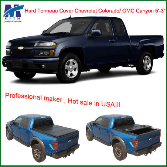 China 3 Year Warranty Truck Accessories For Chevrolet Colorado Gmc