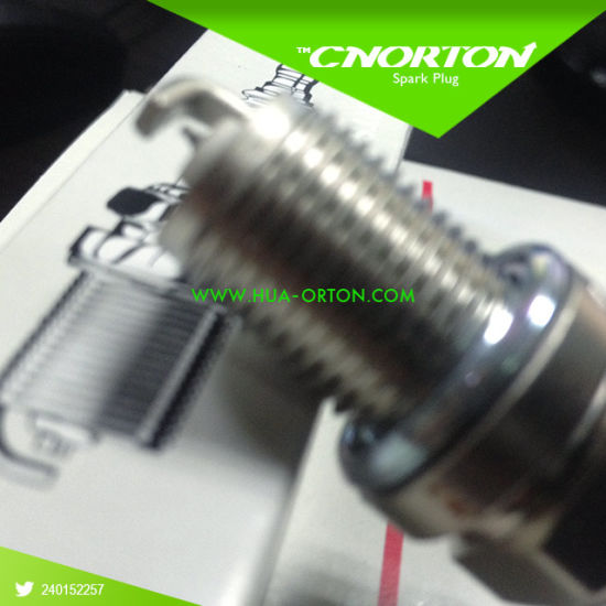 Genuine OEM 22401-1p116 for Infiniti Car Spark Plug pictures & photos