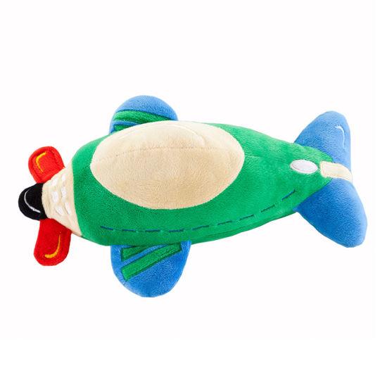 Airplane Stuffed Toy Custom Plush Toy