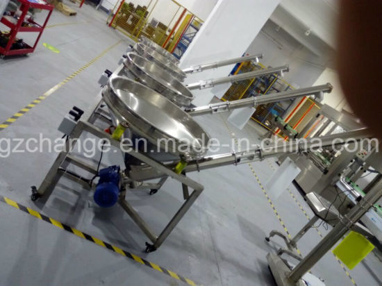 Automatic Seasoning Powder Filling Machine pictures & photos