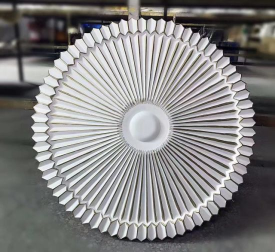 China Pu Ceiling Medallion Lighting