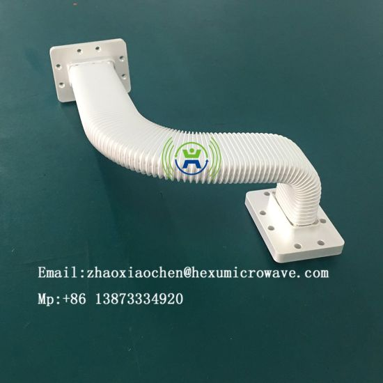 Wr75 Seamless Waveguide for Vsat System pictures & photos