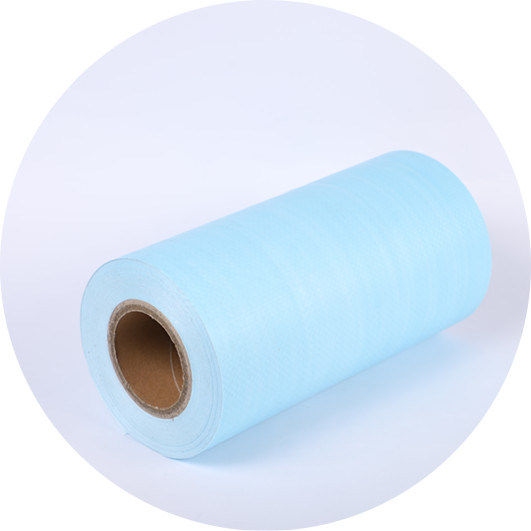 Vci PP/PE Woven Fabric, Vci Fabric, Woven Cloth for Metallurgy