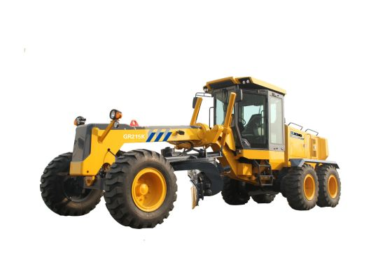 XCMG Official Manufacturer Gr215 Motor Grader for Sale pictures & photos