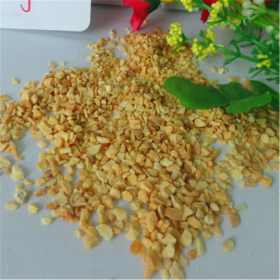 8-16 Mesh 40-80 Mesh Ad Dried Roasted Garlic Granule pictures & photos